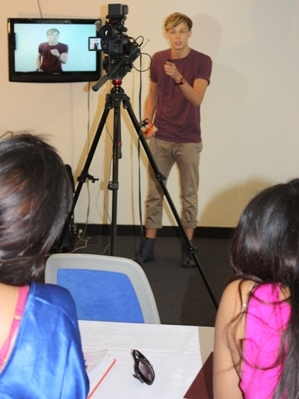 TV Pro Global - Training Workshop